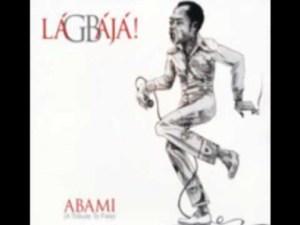 Lagbaja - Vernacular ft Fela Kuti